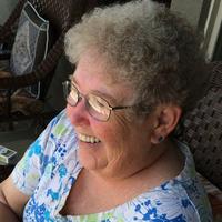 Paulette Ann Rollman