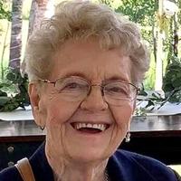Beberly Joyce McClafferty