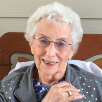 Beverly Marie Rudoph
